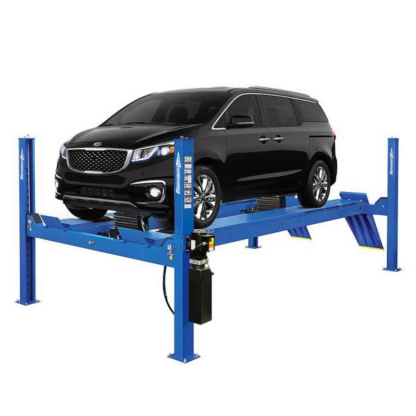 used car lift florida