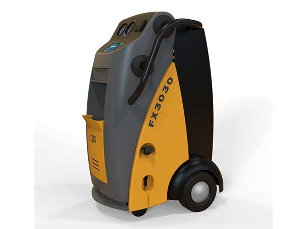 Automotive AC Equipment