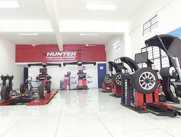 Used Automotive Equipment