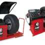 Rotary Wheel Balancers, All in One Car and Heavy Duty Vehicles